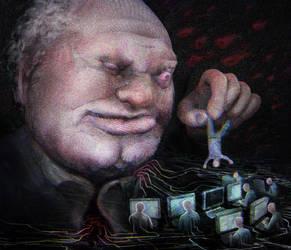 Big boss by noisecraft