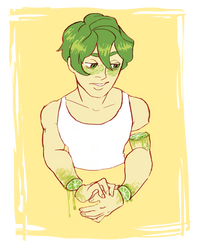 lemon boy by Gasuma