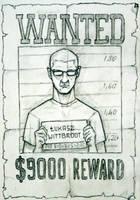 $9000 reward by lw-winetou