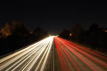 freeway 3 by MeekaTheMonkey