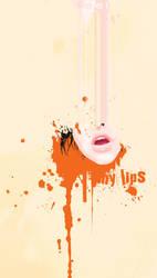 Feel my lips by shakeit