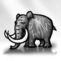 Mammoth by Jasper-M