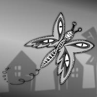 Butterfly by Jasper-M