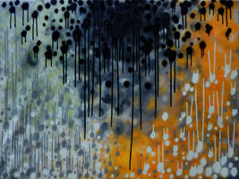 Black, grey, manila, and sand by Jasper-M