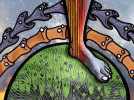 Good foot by Jasper-M
