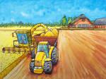 Farm by Jasper-M