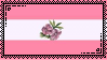 Sapphic Flag Stamp by The-Midnight-Artist