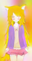 Akane Futaba by HifiAlley