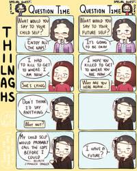Thilah Things#10 by AthilahThePun