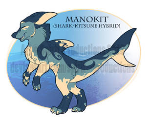 Manokit- Offer to Adopt by Spirit--Productions