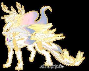 Spectra (Spirit Unbound) by Spirit--Productions