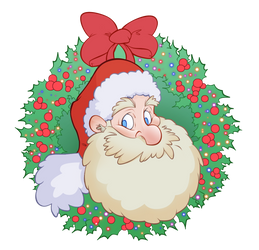Merry Christmas by Phil-Crash-Murphy