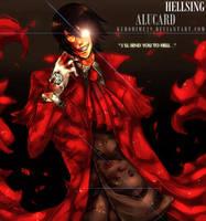 Hellsing: Alucard by Kurohime-29