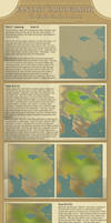 Cartography Tutorial part 2:  Colouring by ForgetDeny