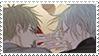 19 days - Zhengxi Zhan x Jian Yi - Stamp by l---Skipper---l