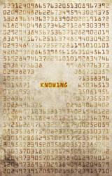 Knowing Minimal Poster by reversedbydark
