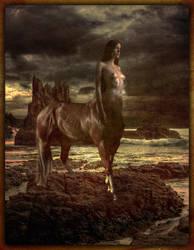 Centaur by keff-