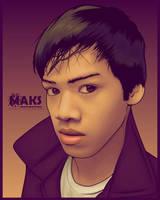 selfvex by Maksalicious