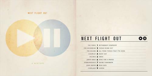 next flight out by fiveless
