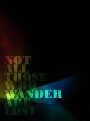 wander by fiveless