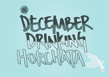 horchata by fiveless