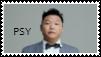 PSY (Stamp) by AMerHAkeem