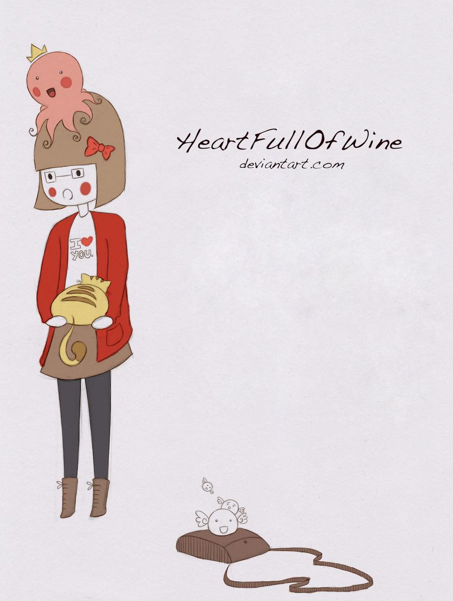 HeartFullOfWine's Profile Picture