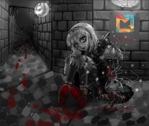 Angela MLBB by chikitooo