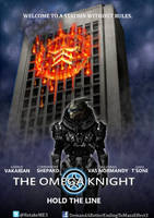 The Omega Knight by Melicamp