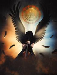 Angel by Alena-48
