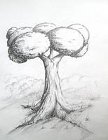 Tree by Alena-48