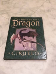 My The Book Of Dragons Book  by UnicornLover2500