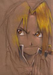 Ed Part. 1 by kakashi1920
