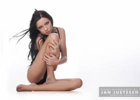 Look Into Her Soul by JanJustesen