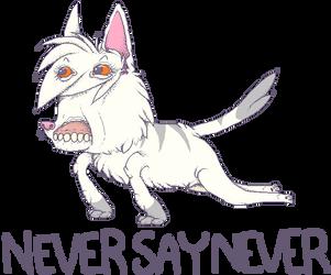 Doggydogwolf Fanart by StapledSlut
