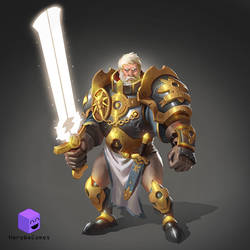Knight by Prospass