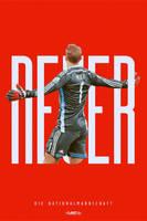 Manuel Neuer by riikardo