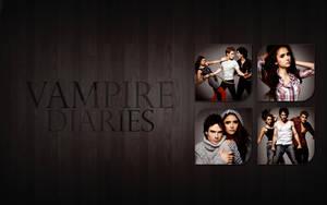 The Vampire Diaries wallpaper by avadaxkedavra