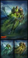 Warlords: Art of War - Armor by DevBurmak