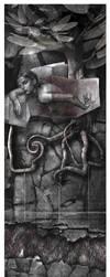 El vertigo de las luciernagas by greysmith