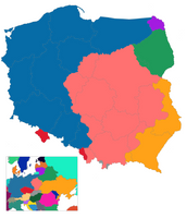 Irredentism against Poland by Samogost