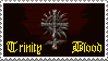 Trinity Blood: 1 of 3 by MorbidPirate-Stamps