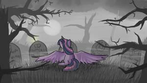 Eternity's End by Wraithii