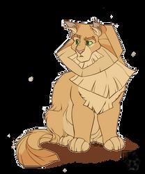 WSG: Lionheart by HulluMel