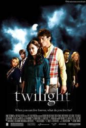 Twilight Meets Gossip Girl by Nuptaa