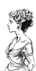 Edith by Marimari13