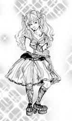 Lolita by Marimari13