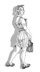 Fashion by Marimari13