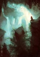 The Great Below by cubehero