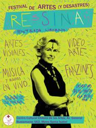 Ressina by bizarrockero